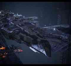 YAGERs Dreadnought