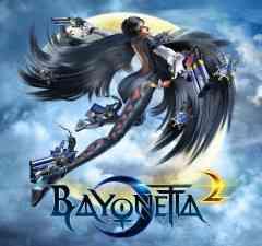 Bayonetta 2 featured
