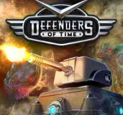 Defenders of Time Featured