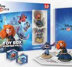 Disney Infinity (2.0 Edition) steam