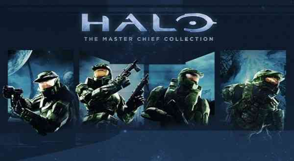 Halo Games Are the Best-Selling Xbox One Exclusives