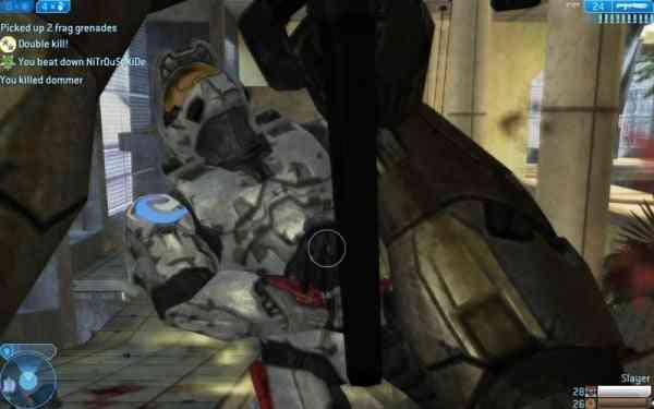 how to play halo 2 pc campaign multiplayer