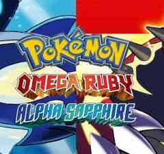 Pokemon Alpha Sapphire & Omega Ruby featured