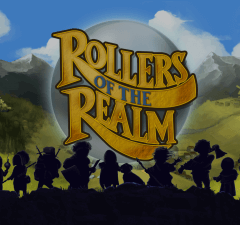 Rollers of the Realm featured