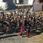 Samuari Warriors 4 featured