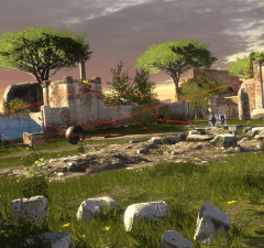 The Talos Principle - Screen 1