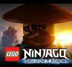 Lego Ninjago Shadow of Ronin featured