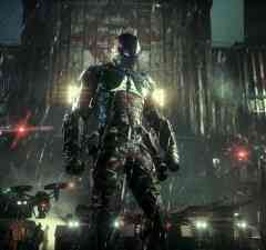 Batman Arkham Knight featured update