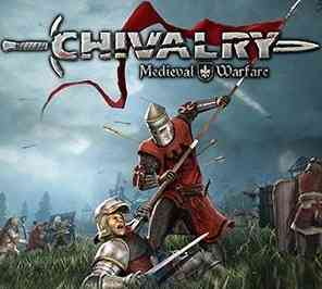chivalry medieval warfare man at arms guide