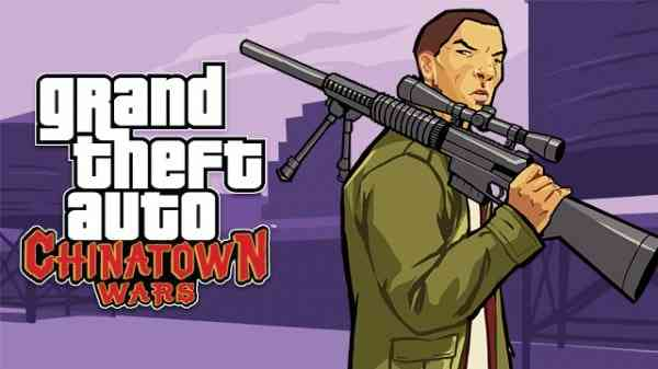 Grand Theft Auto III v1.6 Apk + Mod + Data Android - revdl