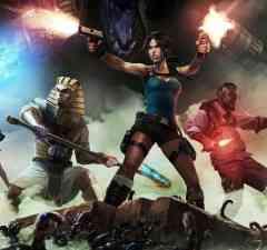 Lara Croft and TheTemple of Osiris Featured