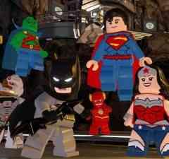 Lego Batman 3 featured