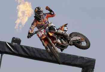 MXGP - The Official Motocross Videogame Now Available