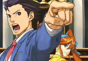 Phoenix Wright Ace Attorney Trilogy featured