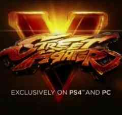 Street Fighter 5 misc featured