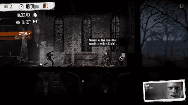 this war of mine how to cook food