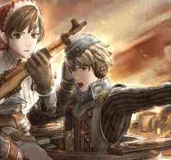 Valkyria Chronicles featured
