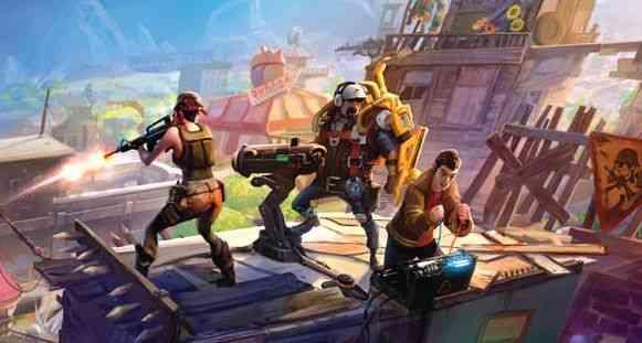 PlayerUnknown's Battlegrounds developer