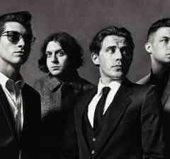 Arctic Monkeys Pic