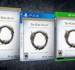 Bethesda Softworks The Elder Scrolls Online