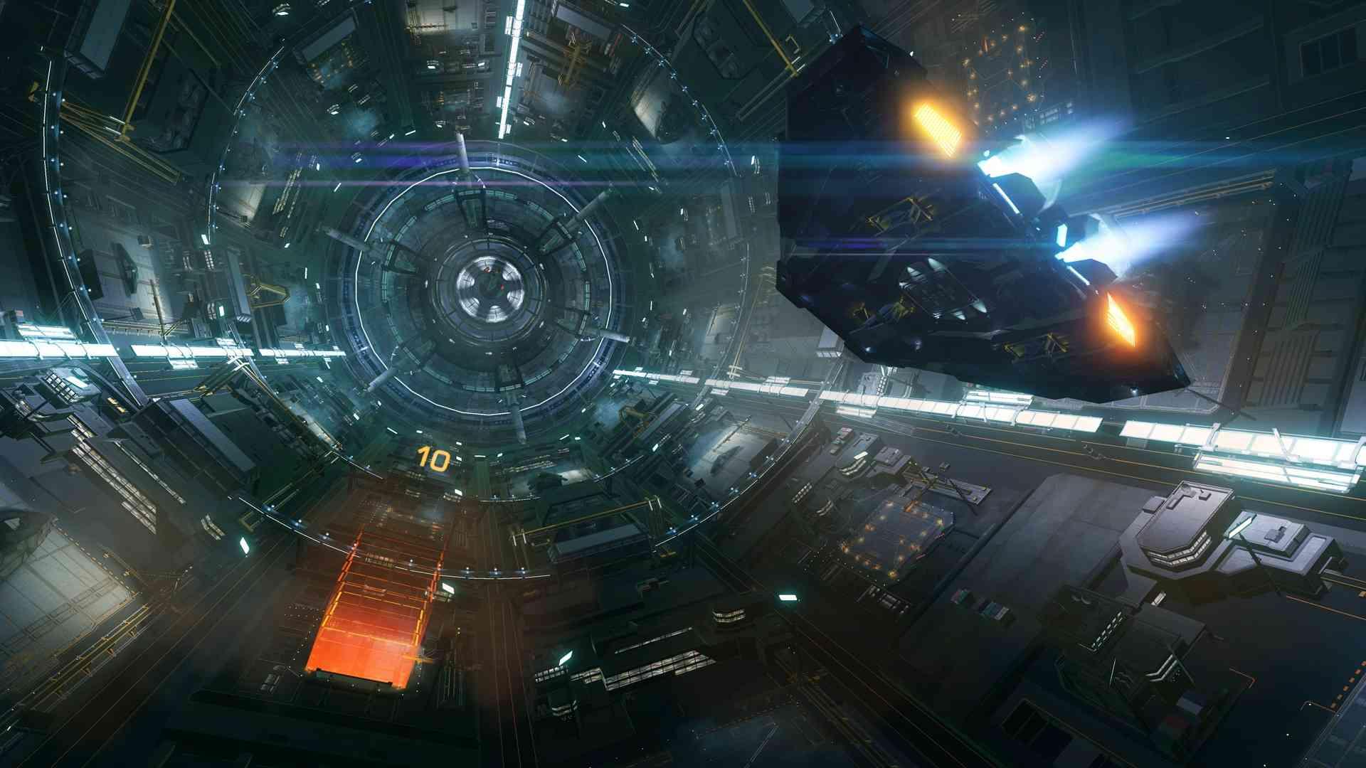 Elite Dangerous: Horizons for Xbox One Coming Soon