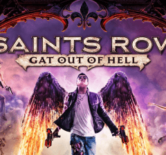 Gat Out Of Hell Featured