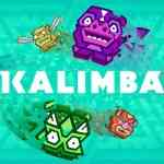 Kalimba featured