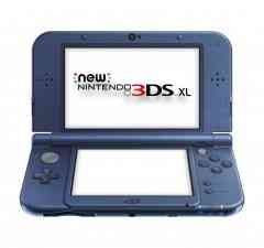 New 3DS XL featured