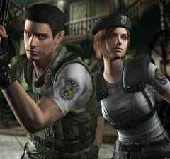 Resident Evil HD Remake featured (Xbox One)