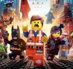 The LEGO Movie Videogame for iPhone, iPad and iPod touch  2