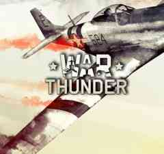 War Thunder featured (general)