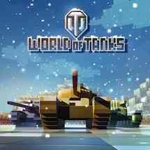 World of Tanks 8 bit featured