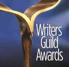 Writers Guild Awards featured