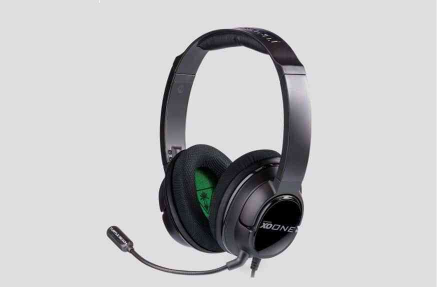 High End Headphones >> Turtle Beach XO One Stereo Headset Review – Affordable ...