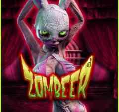 Zombeer Key Art