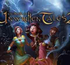 Book of Unwritten 2 Featured