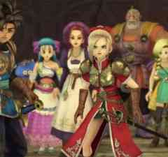 Dragon Quest Heroes misc 2