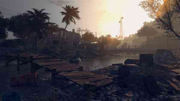 The first details of the upcoming add-ons for Dying Light
