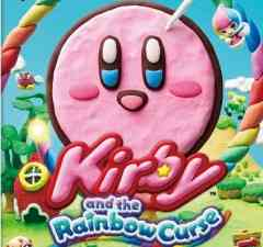 Kirby and the Rainbow Curse featured (small)