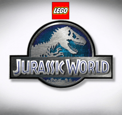 LEGO Jurassic World featured (big or small)