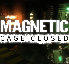 Magnetic Cage Closed featured