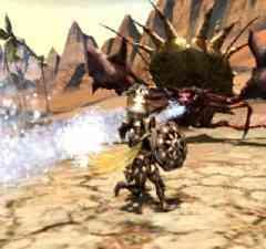 Monster Hunter 4 Ultimate pic 1