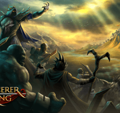 Sorcerer Featured