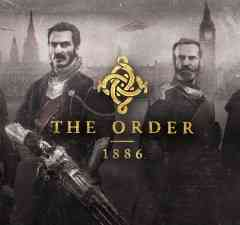 The Order 1886 feature