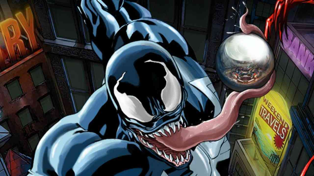 Pinball FX 2: Venom Table Review