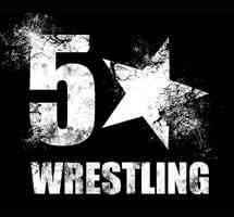 5 Star Wrestling featured