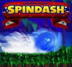 Album Cover - Spindash