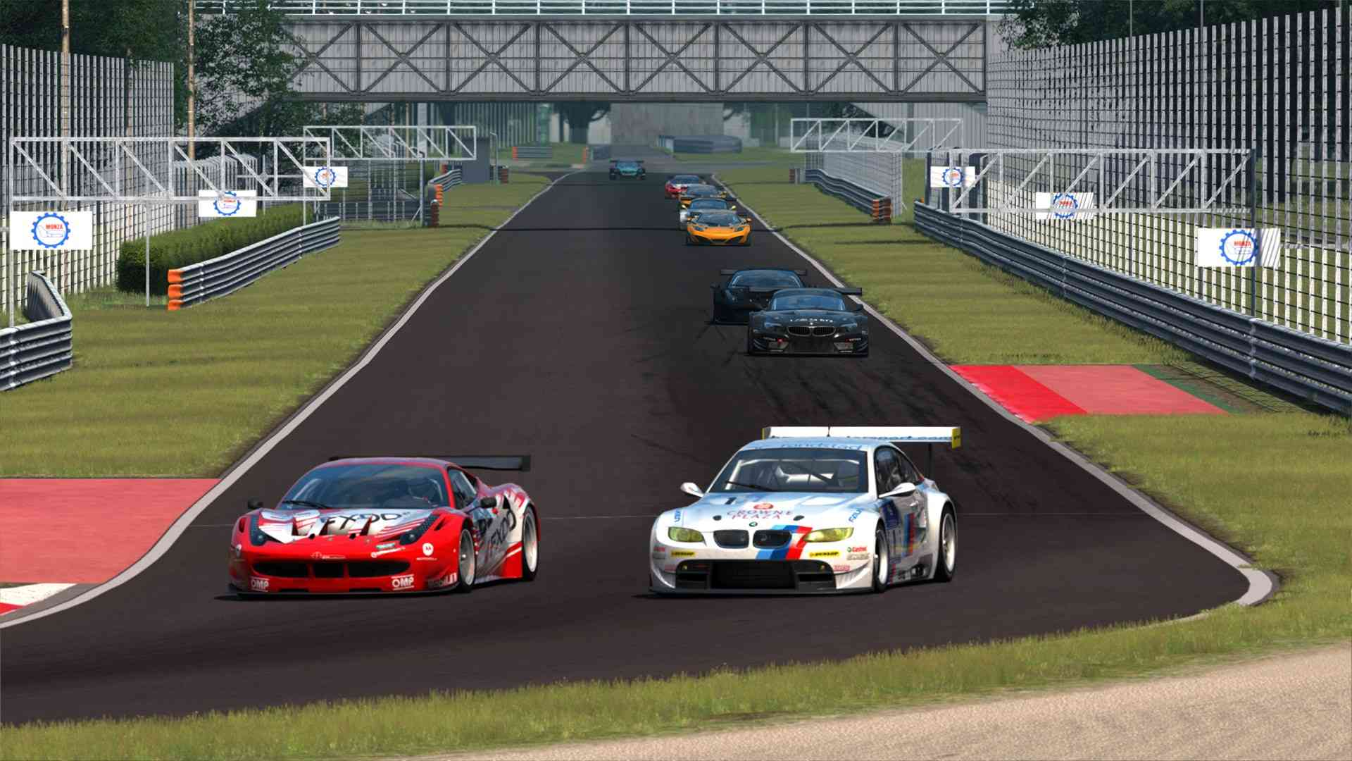 Canadian Online Gamers 187 Assetto Corsa And Dream Pack Dlc
