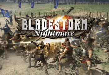 Bladestorm Nightmare featured