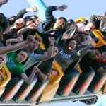 Capcom Partners with Six Flags Magic Mountain to Bring Epic Monster Hunter 4 Ultimate Experience to Life